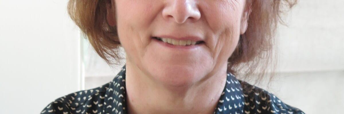photo of Theresa Triandafillou Chief Financial Officer