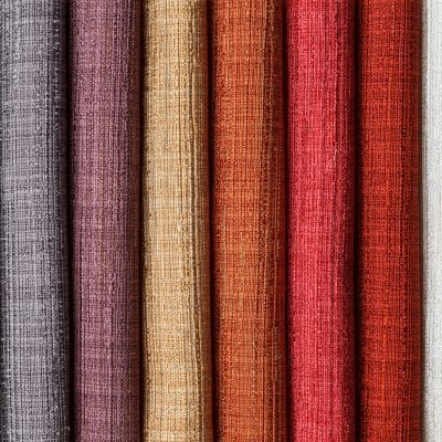 photo of different colored Fabrics